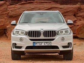 Ver foto 3 de BMW X5 xDrive30d F15 2013