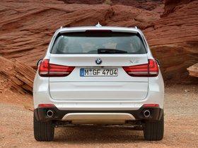Ver foto 2 de BMW X5 xDrive30d F15 2013