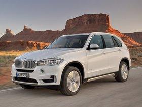 Ver foto 1 de BMW X5 xDrive30d F15 2013