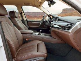 Ver foto 30 de BMW X5 xDrive30d F15 2013