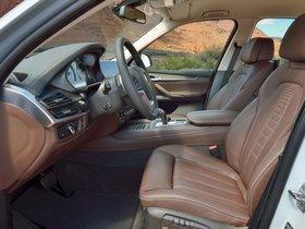 Ver foto 29 de BMW X5 xDrive30d F15 2013