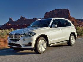 Ver foto 28 de BMW X5 xDrive30d F15 2013