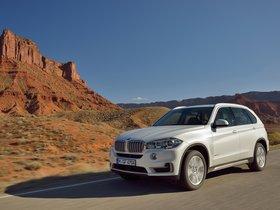 Ver foto 27 de BMW X5 xDrive30d F15 2013