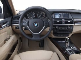 Ver foto 45 de BMW X5 xDrive40d E70 2010