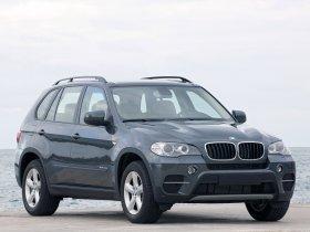 Ver foto 36 de BMW X5 xDrive40d E70 2010