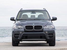 Ver foto 35 de BMW X5 xDrive40d E70 2010