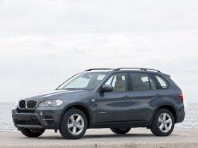 Ver foto 34 de BMW X5 xDrive40d E70 2010