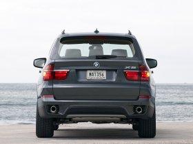 Ver foto 31 de BMW X5 xDrive40d E70 2010
