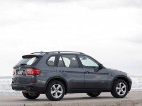 Ver foto 29 de BMW X5 xDrive40d E70 2010