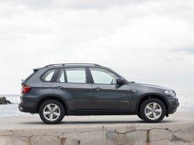 Ver foto 28 de BMW X5 xDrive40d E70 2010