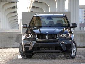 Ver foto 27 de BMW X5 xDrive40d E70 2010
