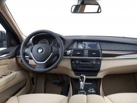 Ver foto 44 de BMW X5 xDrive40d E70 2010