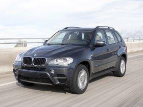 Ver foto 26 de BMW X5 xDrive40d E70 2010