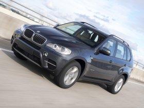 Ver foto 25 de BMW X5 xDrive40d E70 2010