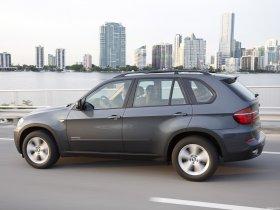 Ver foto 24 de BMW X5 xDrive40d E70 2010
