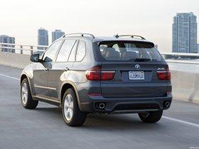 Ver foto 22 de BMW X5 xDrive40d E70 2010