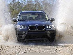 Ver foto 21 de BMW X5 xDrive40d E70 2010