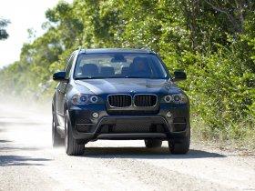 Ver foto 20 de BMW X5 xDrive40d E70 2010
