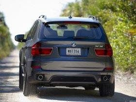 Ver foto 19 de BMW X5 xDrive40d E70 2010