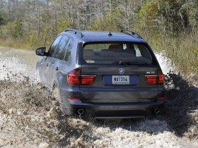 Ver foto 18 de BMW X5 xDrive40d E70 2010