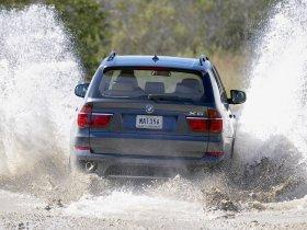 Ver foto 17 de BMW X5 xDrive40d E70 2010