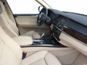 Ver foto 43 de BMW X5 xDrive40d E70 2010