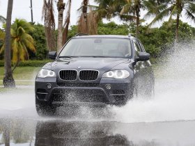 Ver foto 15 de BMW X5 xDrive40d E70 2010