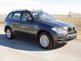 Ver foto 14 de BMW X5 xDrive40d E70 2010