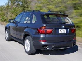 Ver foto 13 de BMW X5 xDrive40d E70 2010