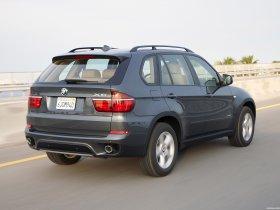 Ver foto 12 de BMW X5 xDrive40d E70 2010