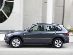 Ver foto 11 de BMW X5 xDrive40d E70 2010