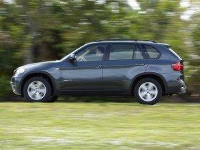 Ver foto 10 de BMW X5 xDrive40d E70 2010