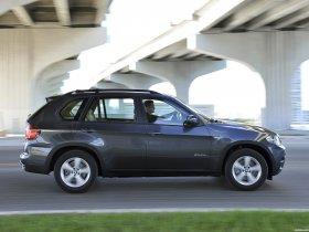 Ver foto 9 de BMW X5 xDrive40d E70 2010