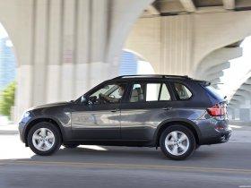 Ver foto 8 de BMW X5 xDrive40d E70 2010