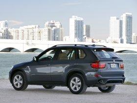 Ver foto 42 de BMW X5 xDrive40d E70 2010