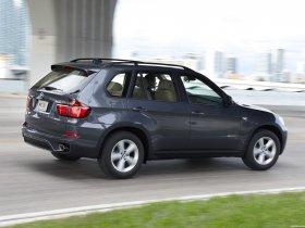 Ver foto 6 de BMW X5 xDrive40d E70 2010