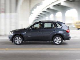 Ver foto 4 de BMW X5 xDrive40d E70 2010