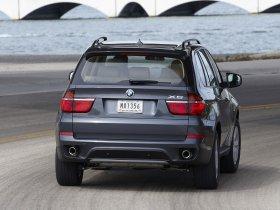 Ver foto 3 de BMW X5 xDrive40d E70 2010