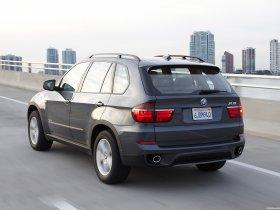 Ver foto 2 de BMW X5 xDrive40d E70 2010