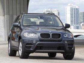 Ver foto 1 de BMW X5 xDrive40d E70 2010