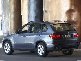 Ver foto 41 de BMW X5 xDrive40d E70 2010