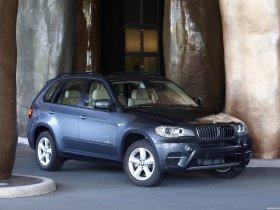 Ver foto 40 de BMW X5 xDrive40d E70 2010