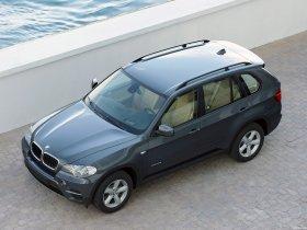 Ver foto 38 de BMW X5 xDrive40d E70 2010