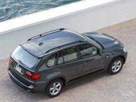 Ver foto 37 de BMW X5 xDrive40d E70 2010