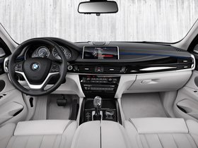 Ver foto 27 de BMW X5 xDrive40e F15 2015