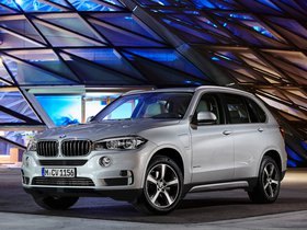 Ver foto 18 de BMW X5 xDrive40e F15 2015