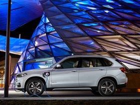 Ver foto 17 de BMW X5 xDrive40e F15 2015