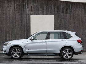 Ver foto 16 de BMW X5 xDrive40e F15 2015