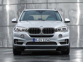 Ver foto 15 de BMW X5 xDrive40e F15 2015