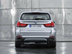 Ver foto 14 de BMW X5 xDrive40e F15 2015